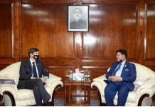 Bangladesh Foreign Minister urged the US Ambassador to address the difficulties being faced by Bangladeshi student visa applicants the policy times