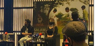 Salam Madarsa Hindustani becomes the first film to launch its trailer in Dubai post the global pandemic.