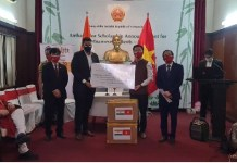 Indians Thank Vietnam for Helping to Fight Covid-19 Pandemic