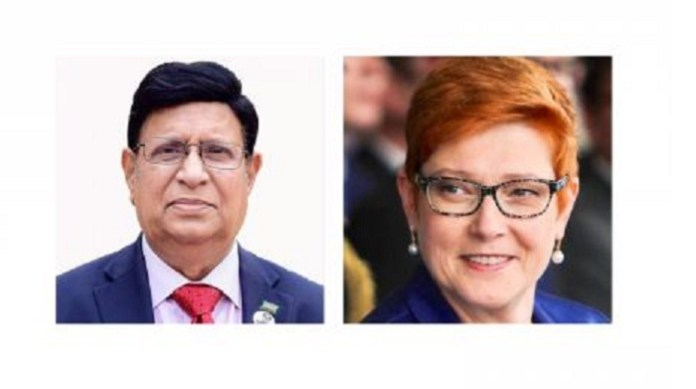 The Foreign Ministers of the two countries are committed to taking the Bangladesh-Australia relations to a new leve