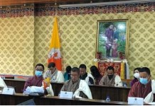 Third Bhutan-India Development Cooperation Talks for the 12th Five Year Plan (FYP) was held