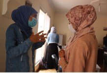 Heart Disease in Morocco and Empowerment Workshops