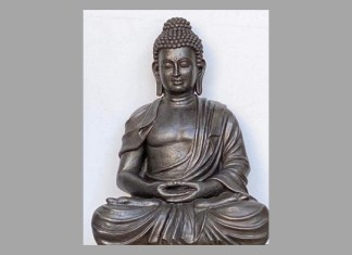 Gift of a Statue of Lord Buddha from the Government and people of India to the Government and the people of Bhutan