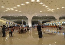 CAPA report shows Indian airports report Rs 7,000 cr loss during covid, 63%fall in passenger traffic