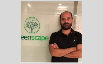Mr. Jeevesh Kumar, CEO & Founder, Greenscape Eco Management