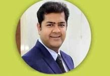 Rahul V Podaar, Managing Director, The Shakti Plastic Industries