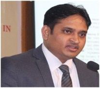 Mr. Akram Hoque Founder Editor, The Policy Times