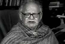 Prominent Bengali writer Buddhadeb Guha is no more, leaves behind notable works