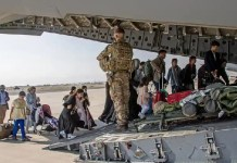 The UK establishes Afghan Citizens' Resettlement Scheme, residents open their doors to Afghan refugees