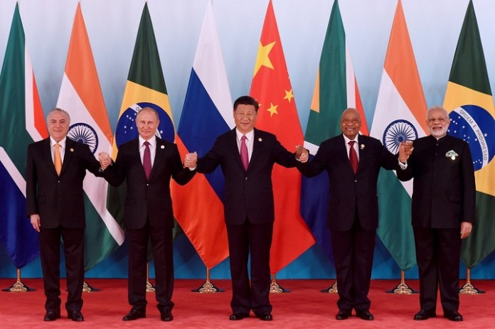 BRICS-Agricultural Research Platform launches to promote collaboration in agricultural research and innovation