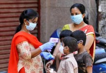 'Nowhere Near Paediatric Facilities': Home Ministry Report Warns of 3rd Wave in October, Putting Children at Risk