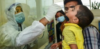 J&J seeks approval to begin Covid vaccination trials on children aged 12 to 17 in India