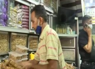 Afghanistan conflictaffects Jammu's dry fruit sector, causing prices to rise