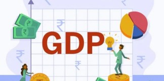 GDP growth of 20% in the first quarter may be overstated, says Icra