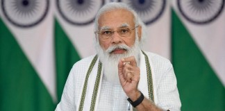 India is steadfast in its commitment to achieving the objective of clean, modern mobility, says PM