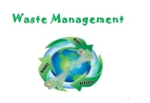Be better, together – for the planet and the people Five Innovative uses of Waste