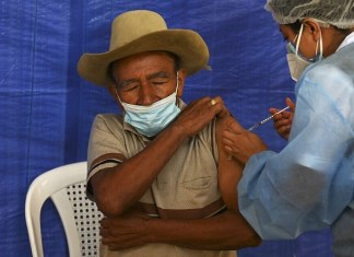Southeast Asia requires vaccination access to reduce record-breaking fatalities