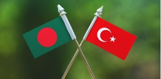 Bangladesh Foreign Minister mourns loss of lives due to forest fires in Turkey