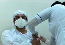 UAE togrant visas to all vaccinated people for travel