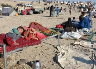 """WHO and UNICEF ask for """"humanitarian airbridge"""" to allow aid to be delivered to Afghanistan"""
