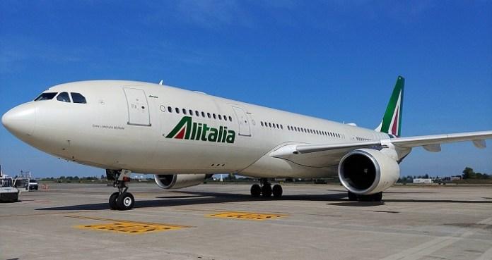 TAAI Appeals to MoCA & IATA to check on Alitalia's bankruptcy