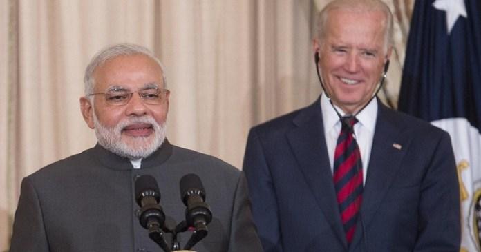 PM, Biden To Discuss Ways To Fight