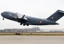 India to have country's first emergency landing National Highway in Barmer