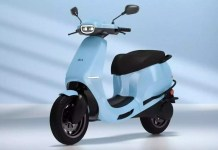 """Ola e-scooter to be the largest """"all women plant"""""""