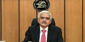 RBI forecast 9.5% GDP growth in FY22