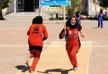Taliban prohibits sports for women in Afghanistan