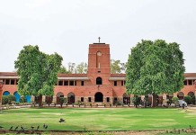 DU approves the 2022-23 NEP implementation
