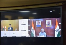 First India-Japan High Level Policy Dialogue on Environment held virtually