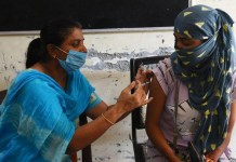 India administers over 180 million vaccine jabs in August higher than G7 nations combined