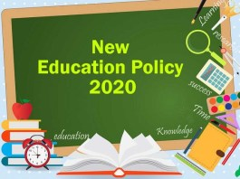 NEP 2020 and entry of top global universities in India.