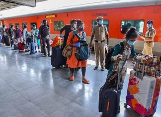 Supreme Court slaps fine of Rs 30,000 to railway says passengers 'time is precious'