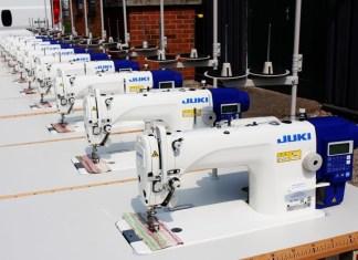 Taliban seizure anticipates crippling down of Ludhiyana's sewing machine industry