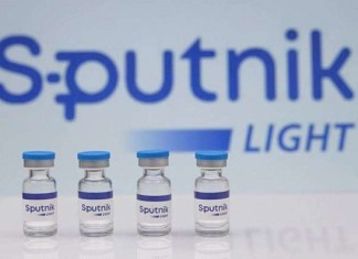 Sputnik Light Covid vaccine gets approval for Phase 3 trials in India