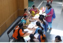 Tamil Nadu increases government job reservation for women from 30% to 40 %