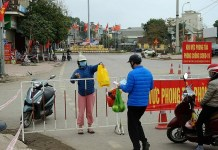 Vietnam to end virus lockdown in largest city after 3 months