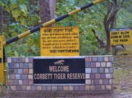 Jim Corbett Park may be renamed 'Ramganga National Park'