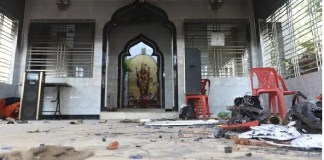 ISKCON temple assaulted and devotee murdered in Bangladesh; Delhi interprets the attack as an attempt to cause strife