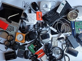 E-Waste Management and Policy in India