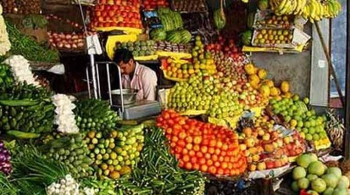 WPI inflation eases to 10.66 pc in Sep on lower food prices