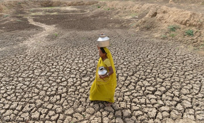 Heatwaves are becoming more common in India, affecting new areas