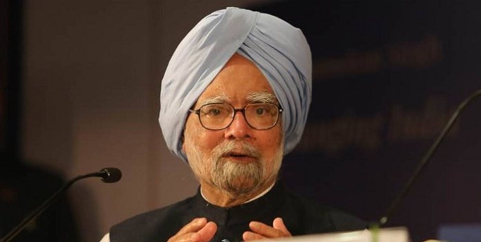 Former PM Manmohan Singh admitted to AIIMS after complaints of weakness