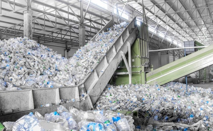 Recycling Is Not The Only Solution To Plastic Pollution