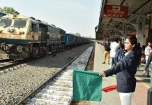 Railway gives employment to 2,800 relatives of employees who died of the coronavirus