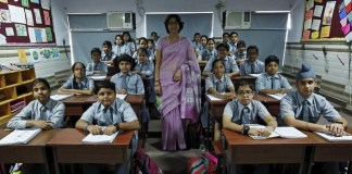 India requires an additional 11.16 lakh teachers to fill the gap