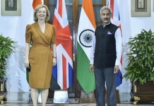 India, UK discuss Afghanistan, Indo-Pacific; agree to deepen cooperation