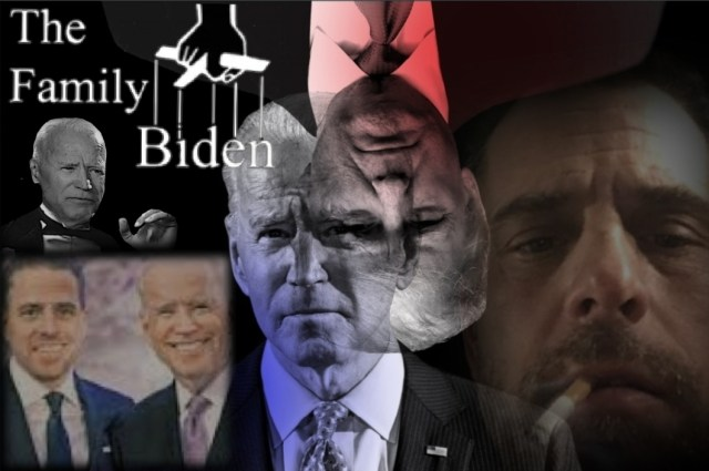 HUNTER BIDEN: Both Of Biden's Business Partners Have Been 'CONVICTED OF  FELONIES' One Is In Prison The Other Is Awaiting His Sentence, Hunter Still  Remains Free Despite The Evidence – The Political